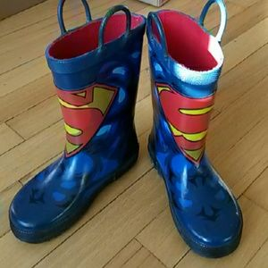 Western Chief Other - Spiderman Rain Boots
