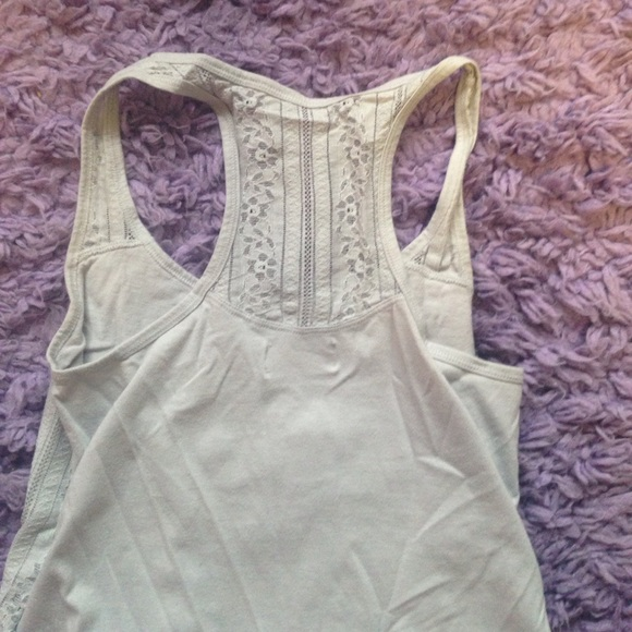 Hollister Tops - Hollister tank