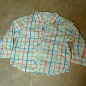 First Impressions Other - Button Down Shirt