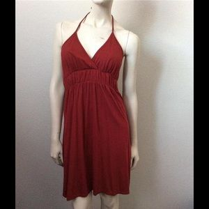 Hard Tail Dresses & Skirts - Hard Tail Red Dress