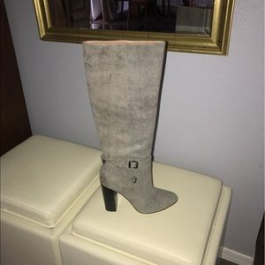 Ava & Aiden Shoes - Never worn Ava & Aiden leather lizard 🦎 boots