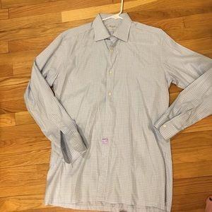 Charvet Other - Charvet designer men's button down. 16.5