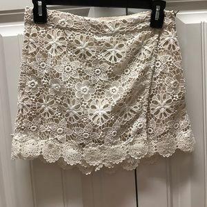 Chelsea & Violet Dresses & Skirts - Skort