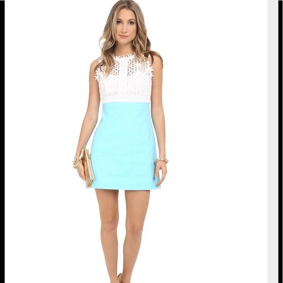 abc75a9bcc94e2 RARE NWT Lilly Pulitzer Breakers dress. M_58e829cf56b2d6942a0109ca