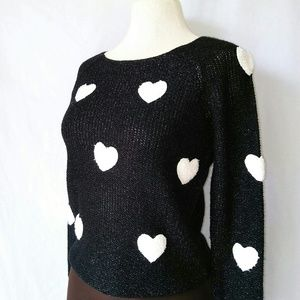 Lauren Conrad Sweaters - LAUREN Conrad Love Sweater
