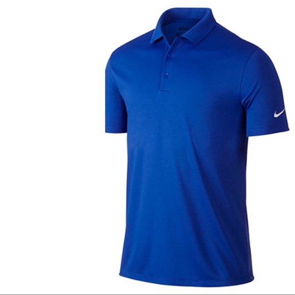 55 Off Nike Other Nike Tour Performance Dri Fit Golf