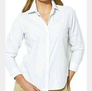 Ralph Lauren Tops - Ralph Lauren Button Up. NEW WITH TAGS.