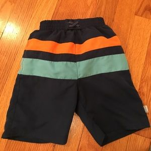 I Play Other - I Play Toddler Boys Swim Shorts, 3T