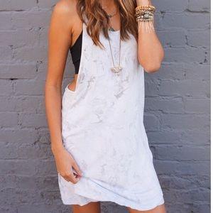 NYTT Dresses & Skirts - NYTT marble dress