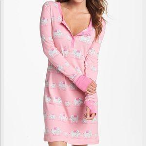 MUNKI MINKI   Henley gown