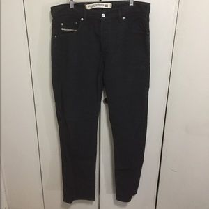 Diesel Other - Vintage Diesel 5 pocket pant.  Waist size 36