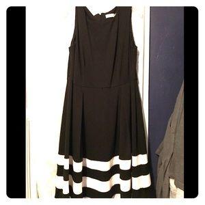 Calvin Klein, size 14W dress