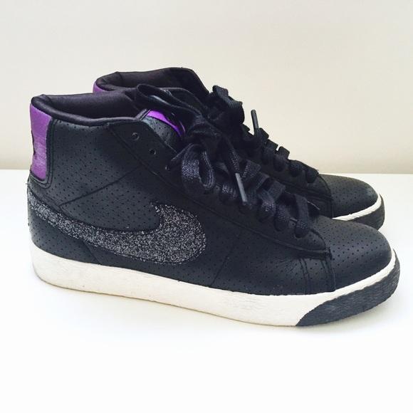 Zapatos Nike Nike Nike Blazer Zapatillas Poshmark 6804fb