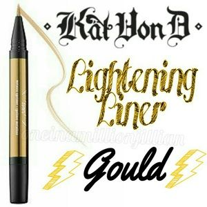 Kat Von D Other - Kat Von D Lightening Liner - Gould