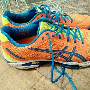 Asics Other - {Asics} Gel Solutions Speed Tennis Shoes sz 12