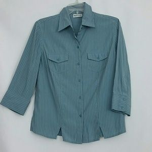 Apparenza Tops - Apparenza Womens Top Size Small
