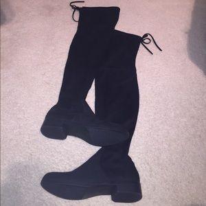 Catherine Malandrino Shoes - Catherine Catherine Malandrino Over-the-knee Boot