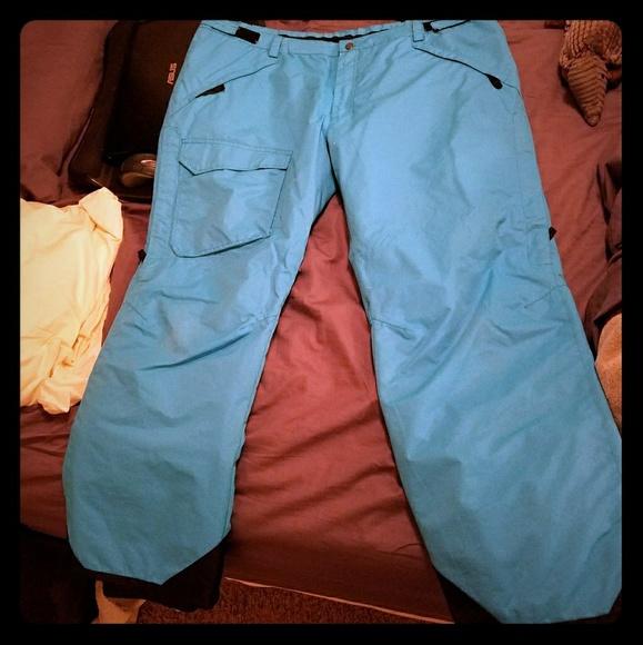 63d8a701ef Iceberg Other - Iceberg Women s 3X Plus Size Ski   Snowboard Pants