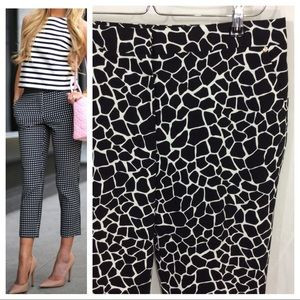 Dana Buchman Cropped Pants