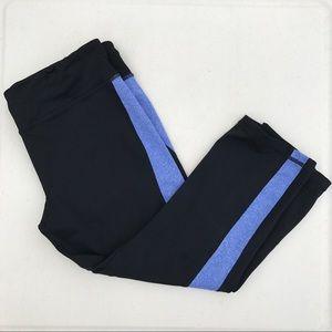 CAbi Racer Crop Athletic Pants