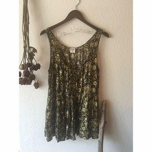 Intimately Free People Tank
