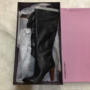 Carlo Pazolini Shoes - Carlo Pazolini Knee High Boots