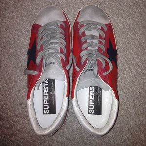 Golden Goose Shoes - Golden goose sneakers *looking to get rid of these