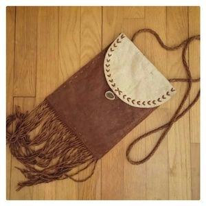 Scully Handbags - 🎀SALE🎀 Scully boho fringe bag
