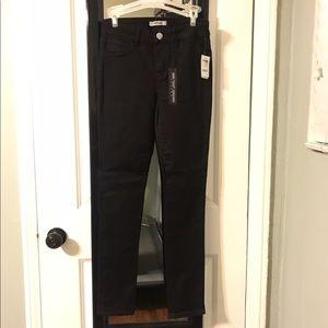 Refuge black jeans