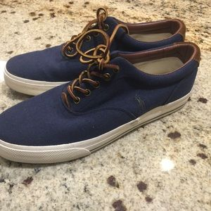 Lauren Ralph Lauren Other - Polo sneakers