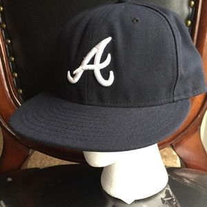 Other - NEW ERA OFFICIAL ON- FIELD CAP OF MLB