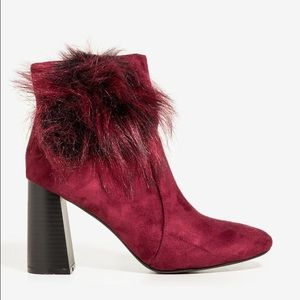 Cape Robbin Shoes - 👢NEW! Not Your Average Bootie👢