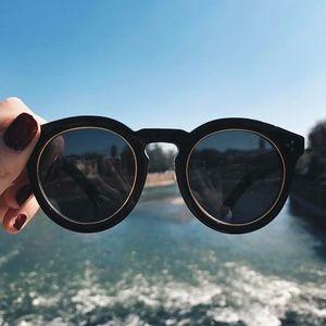 Illesteva Accessories - BRAND NEW Illesteva Leonard II Ring Sunglasses