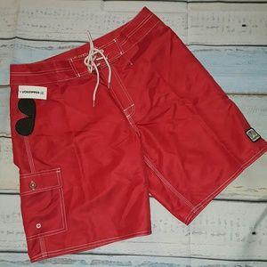 Von Zipper Other - VonZipper Board Shorts