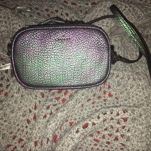 Coach Handbags - Coach Hologram Iridescent Crossbody Bag
