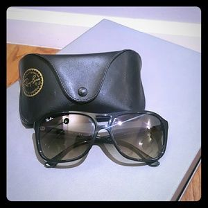 Ray-Ban Accessories - 100% authentic Rayban sunglasses