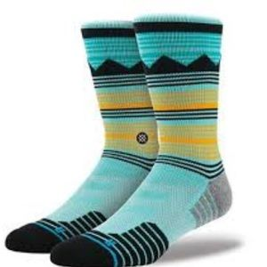 Stance Other - STANCE Fusion Athletic socks Medium 6-8.5