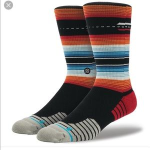 Stance Other - Stance socks fusion athletic medium 6-8.5