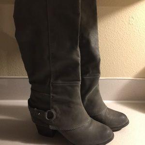Fergalicious Shoes - Fergalicious By Fergie, size 9 worn one time.