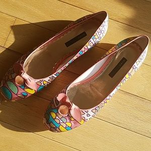 Marc by Marc Jacobs Shoes - 💖Marc Jacobs flats💖
