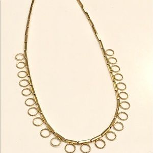 Jewelry - Authentic Solid 18k (750) yellow gold Necklace
