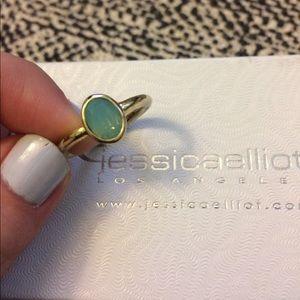 Jessica Elliot Jewelry - ‼️SALE‼️Brand new ring by Jessica Elliot size 8