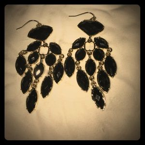 Express Chandelier Earrings