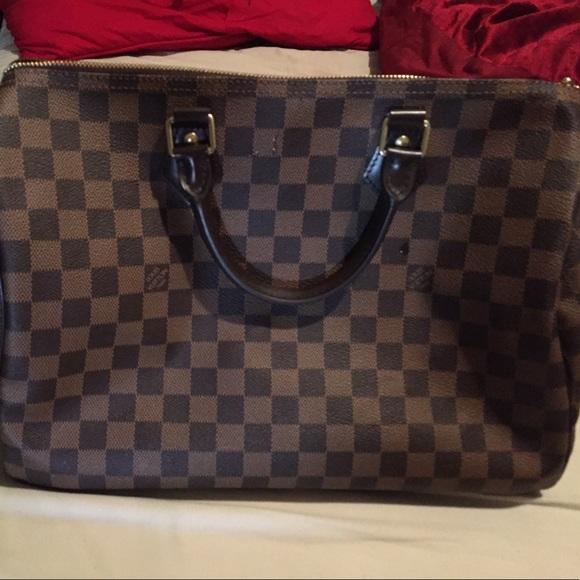 211a2eb168d Louis Vuitton Bags   Authentic Loui Vuitton Purse   Poshmark