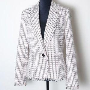 Classiques Entier Jackets & Blazers - Classiques Entier Nordstrom Jacket Blazer Tweed