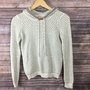Anthropologie Sweaters - Anthropologie Sleeping On Snow Pullover Sweater