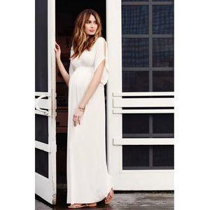 Ingrid & Isabel Dresses & Skirts - Ingrid & Isabel - Kimono Maxi Dress