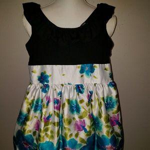 Zunie Other - Zunie youth dress