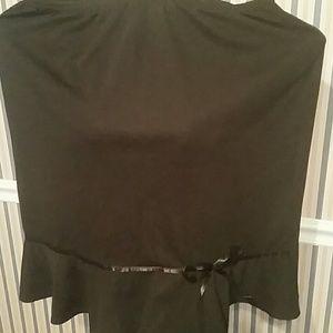Giorgio Fiorelli Dresses & Skirts - Black skirt, good condition it's a 14/16