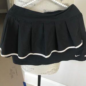 Nike Ruffle Tennis Skort